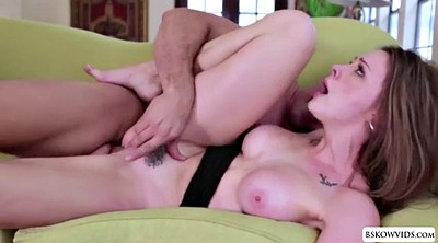 Huge, Chanel preston