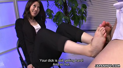 Ass, Japanese handjob, Japanese feet, Japanese big ass, Interrogation, Asian feet