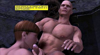 Games, Gay vintage, Vintage interracial, Gay interracial, Vintage bdsm, Magic