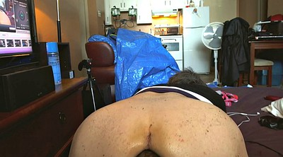Train, Anal train, Bbc anal, Anal training