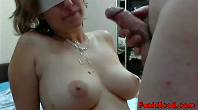 Blindfolded, Mommy