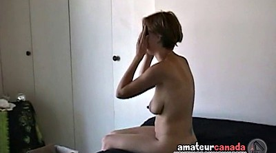 Hairy wife, Submission