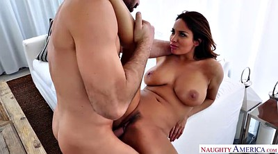 French, Massive, Cougars