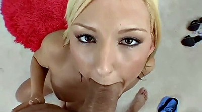 Facial, Amateur handjob