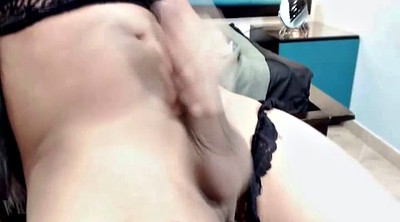 Webcam shemale, Tranny solo, Shemale webcam