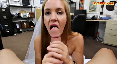 Wedding, Bride, Dress fuck, Reality