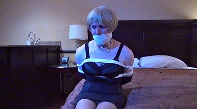 Girdle, Crossdress, Crossdresser bondage