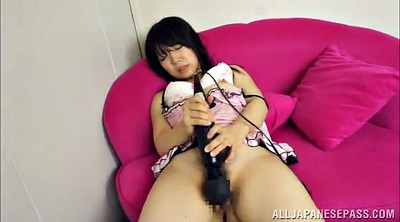 Vibrator, Modeling, Asian model, Asian masturbation
