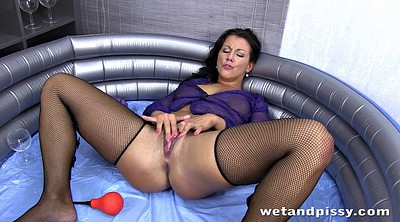 Squirt, Anal squirt, Inflation, Stage, Pool, Inflatable