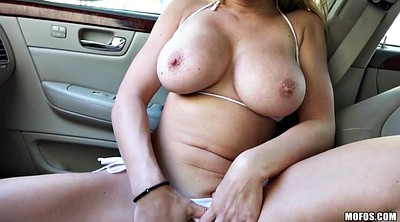 Clit, Car masturbation
