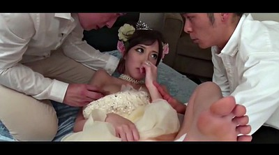 Japanese masturbation, Japanese ass, Bride, Lick, Japanese shaved, Japanese bride