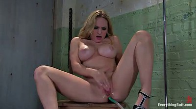 Enema, Blonde solo