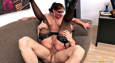 Office, Phoenix marie, Mary, Big tits teacher