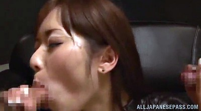Scene, Latex sex, Gangbang asian