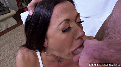 Monster, Deep throat, Water, Rachel starr