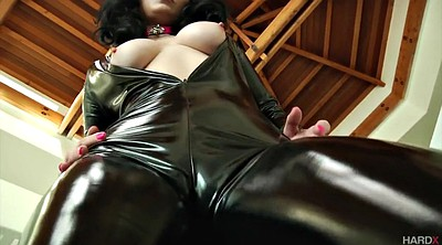 Leather, Tease