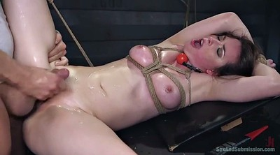 Casey calvert, Punishment, Punish anal