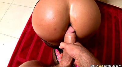 Lisa ann, Anne anal, Limit, Pantyhose milf