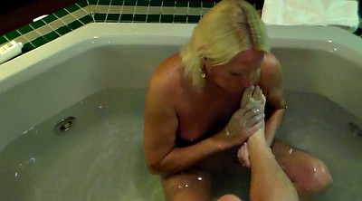 Foot job, Mature feet, Mistress foot, Jobs
