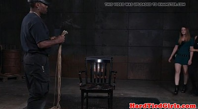 Caning, Tied, Caned, Black spanking