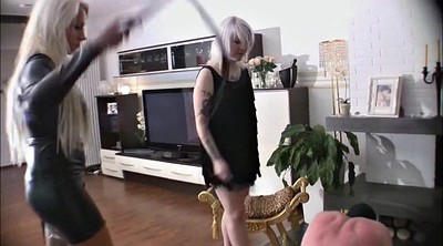 Whipping, Tits whipping, Femdom whipping