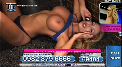 Solo mature, Leigh darby, Babestation