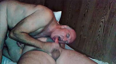 Gay cumshot compilation, Suck and swallow
