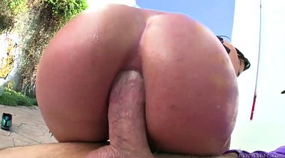 Outdoor anal, Mouth to ass, Ass mouth