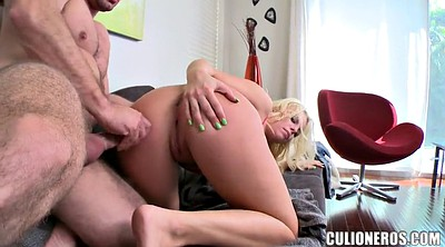 Huge pussy, Amber