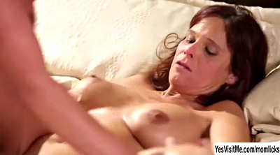 Hot stepmom