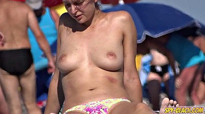 Topless, Video hot