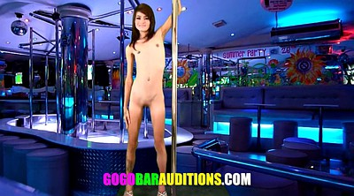 Thai, Asian casting, Teen thai, Skinny girl, Audition