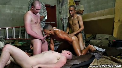Boy, Gay boy, Army, Naked public, Gay shower