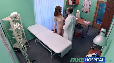 Doctor, Russian teen