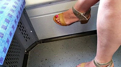 Young girl, Young foot, Hot legs and feet