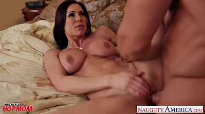 Kendra lust, Blowjob mom