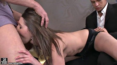 Anal sex, Messy