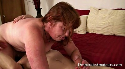 Desperate, Teen swinger
