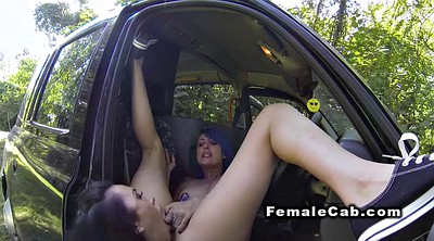 Taxi, Spanks, Driver
