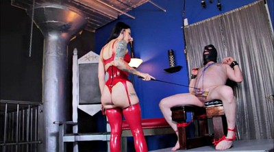Cbt, Whipping, Extreme