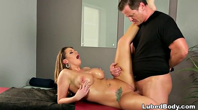 Cheat, Cheating wife, Wife massaged