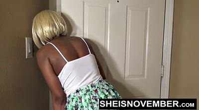 Black teen, Plumber, Ebony teen, Bbc blowjob, Bbc blonde