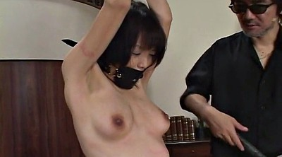 Japanese tied, Japanese bondage, Live, Asian bondage, Japanese whipping