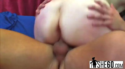 Bbw, Shaved, Fat milf, Fat mature