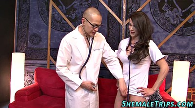 Shemale anal, Transgender, Shemale cumshots