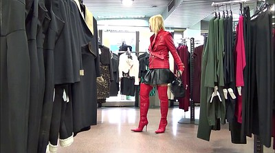 Latex, Shop, Chastity, Milan, Shopping, Sexy shop