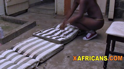 African, Shoes