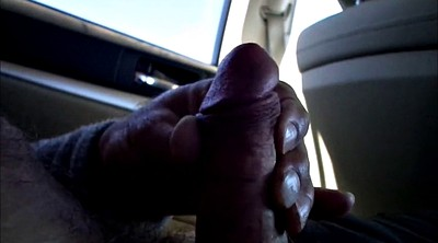 Dogging, Tammy, Outdoor blowjob