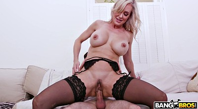 Brandi love, Kenzie reeves, Brandy love, Caught mom, Brandi love mom, Big tits mom