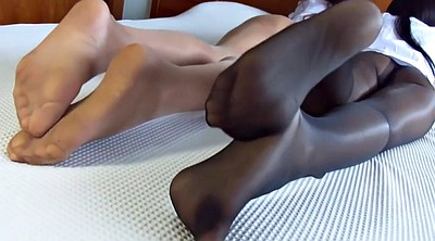 Pantyhose, Japanese foot, Japanese pantyhose, Japanese foot fetish, Foot fetish japanese, Japanese fetish